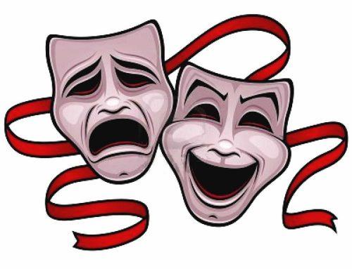 Serata di Commedia Teatrale Novembre 2019
