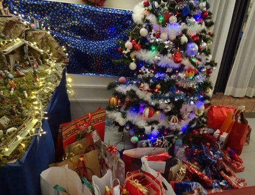 Festa di Natale 2020